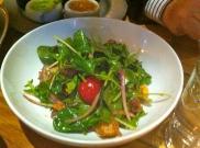 "Thai ""Pork Carnitas"" Salad"