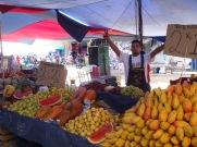 Tropical Produce