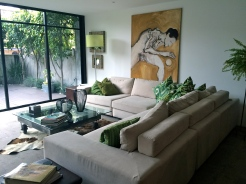 LivingRoom & Terrace