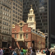 England preserved in Boston