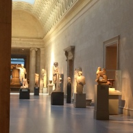 Hall of Marble