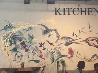 Asian Inspire mural at Relox 18