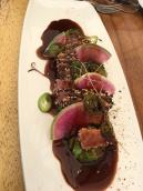Tuna at Atrio
