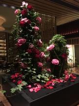 Flower extravaganza