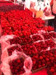 Ontario's Berry harvest